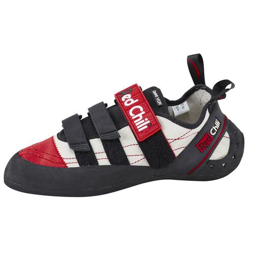 Red Chili Spirit VCR Impact Zone 3 - Chaussures d'escalade Homme - rouge Payer Avec Visa Pas Cher En Ligne Vente À Bas Prix Meilleur Prix bd2Dkhhv